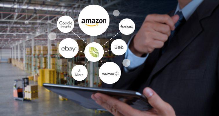 Amazon store marketing