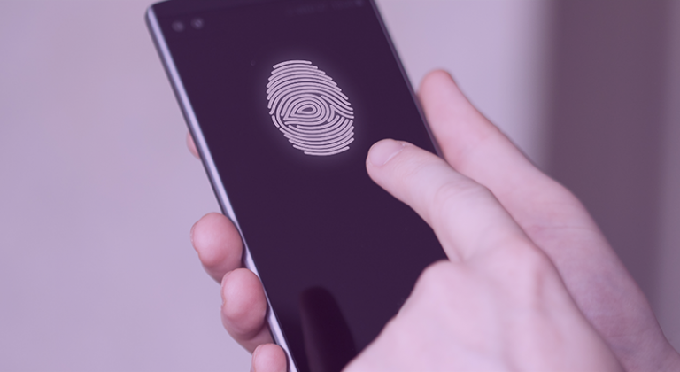 How Biometrics on Smartphones are Good for Us