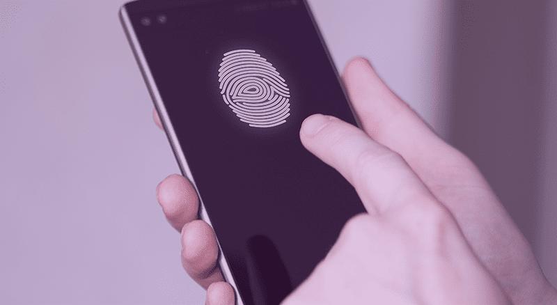 Biometrics on Smartphones