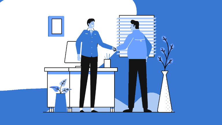Four ways to build and maintain customer loyalty