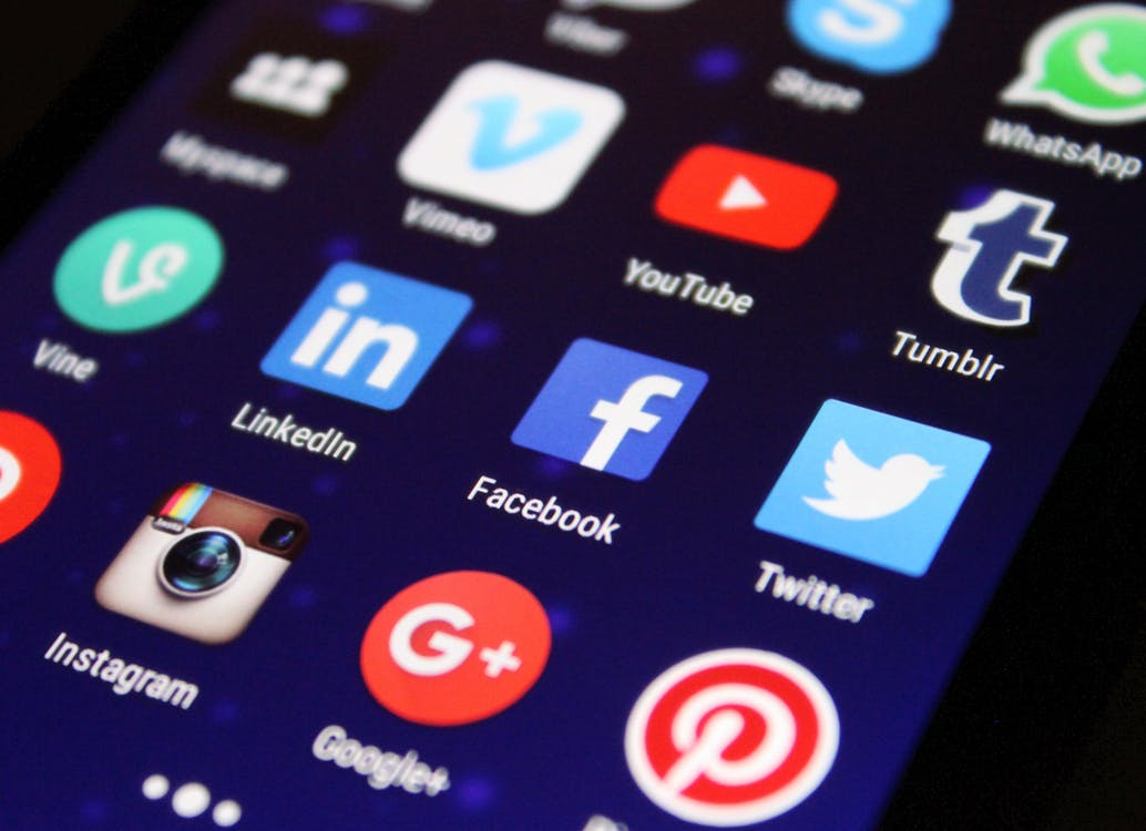 how to increase Social Network Followers