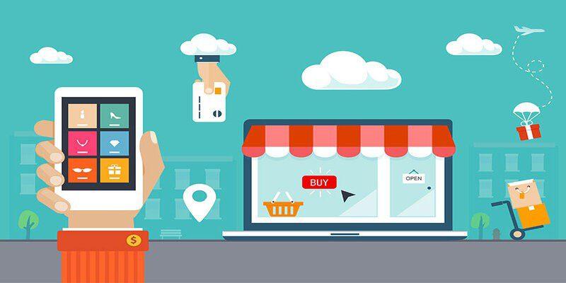best e-commerce website design