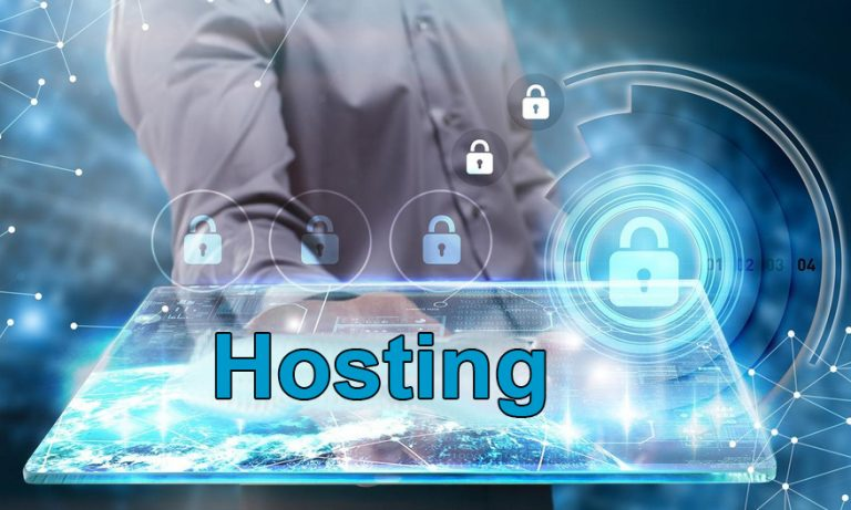 Hosting in Business: How it Boosts Businesses Efficiency?