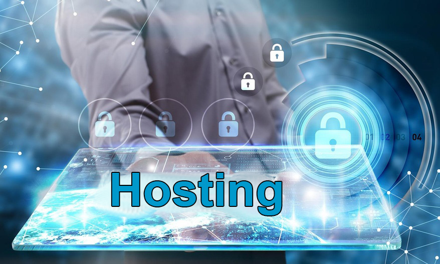 Hosting In Business