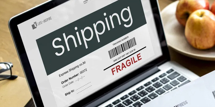 Shipping Trackers