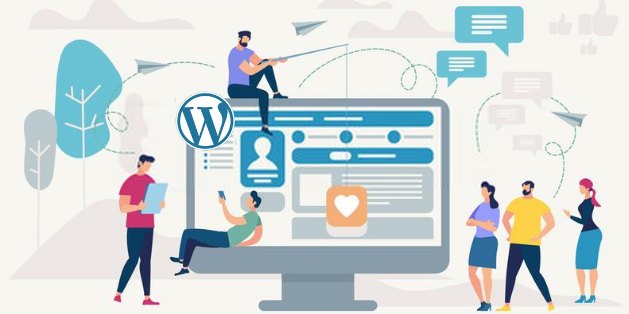 How to Quickly Build a Social Network With WordPress