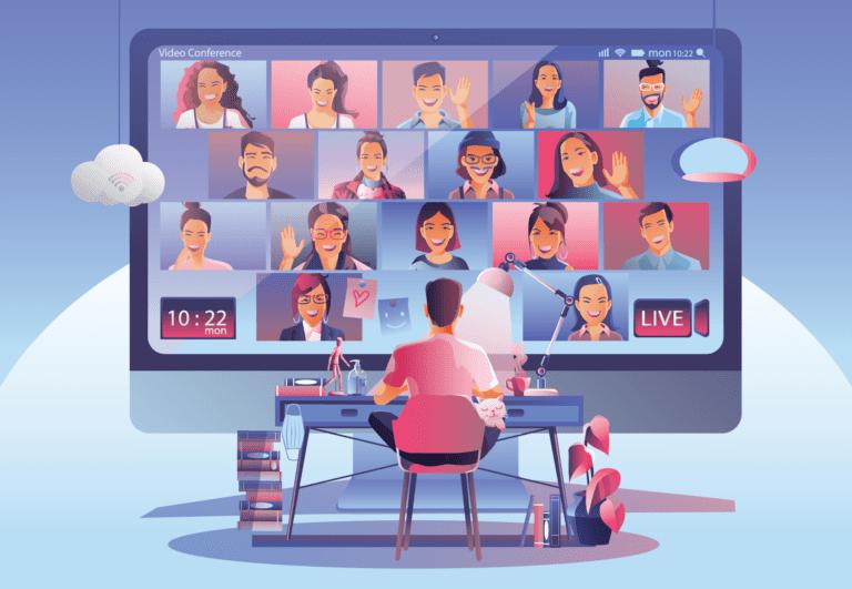 How Do You Make a Virtual Meeting More Effective?
