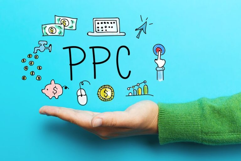 Raymond Halliwell Talks About Benefits of PPC Campaigns